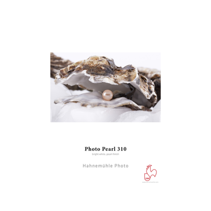 HAH PHOTO PEARL, 310G, A4
