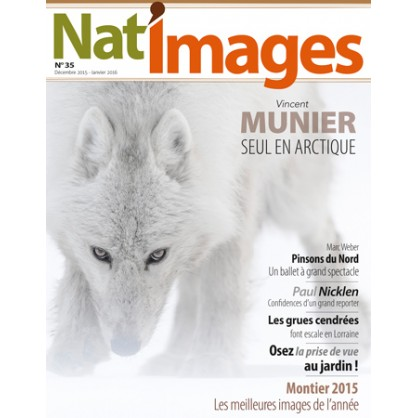 NAT'IMAGES 35 - DEC-JANVIER 2016