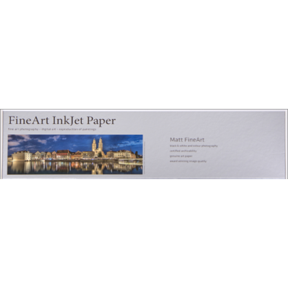 HAH FINEART PANORAMIQUE PHOTORAG 308G