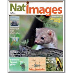 NAT'IMAGES 37 - AVRIL-MAI 2016