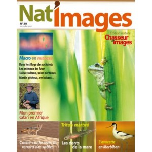 NAT'IMAGES 38 - JUIN-JUILLET 2016