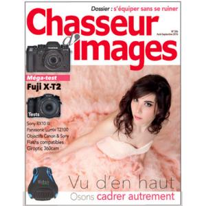 CHASSEUR D'IMAGES 386 - AOUT/SEPT 2016