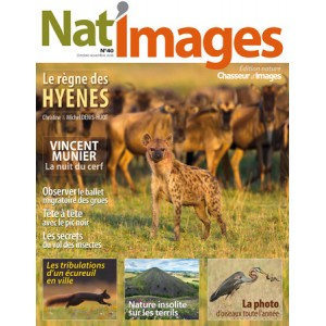 NAT'IMAGES 40 - OCTOBRE/NOVEMBRE 2016