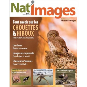 NAT'IMAGES 42 - FEVRIER-MARS 2017