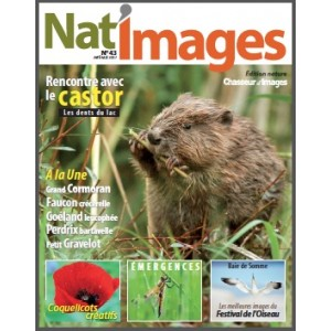 NAT'IMAGES 43 - AVRIL-MAI 2017