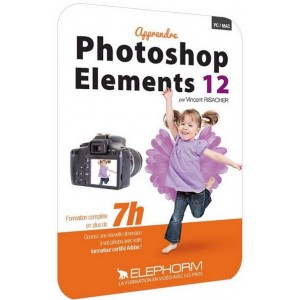 DVD PHOTOSHOP ELEMENTS 12