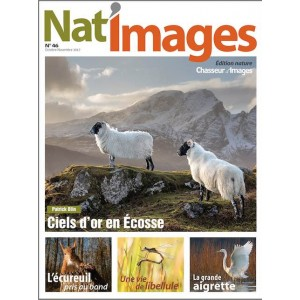 NAT'IMAGES 46 - OCTOBRE/NOVEMBRE 2017