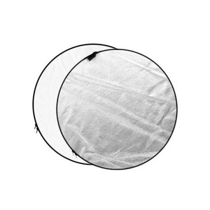 REFLECTEUR GODOX ARGENT-BLANC 60CM