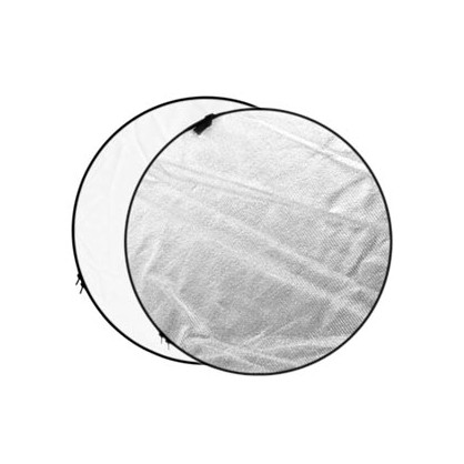 REFLECTEUR GODOX ARGENT-BLANC 110CM