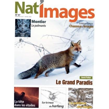 NAT'IMAGES 47 - DECEMBRE/JANVIER 2018