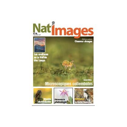 NAT'IMAGES 48 - FEVRIER-MARS 2018