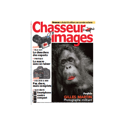 CHASSEUR D'IMAGES 402 - AVRIL 2018