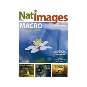 NAT'IMAGES 49 - AVRIL-MAI 2018