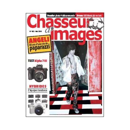 CHASSEUR D'IMAGES 403 - MAI 2018