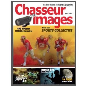 CHASSEUR D'IMAGES 404 - JUIN 2018