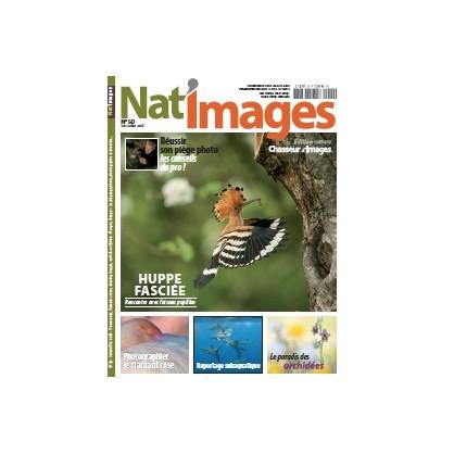 NAT'IMAGES 50 - JUIN-JUILLET 2018