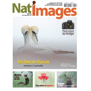 NAT'IMAGES 51 - AOUT/SEPTEMBRE 2018