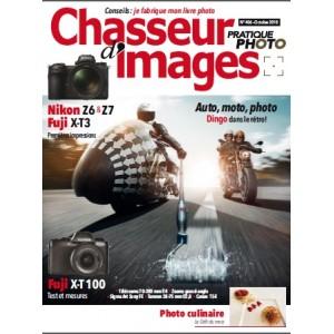 CHASSEUR D'IMAGES 406 - OCTOBRE 2018