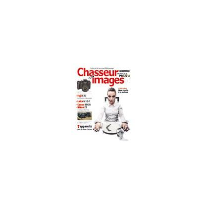 CHASSEUR D'IMAGES 407 - NOVEMBRE 2018