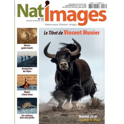 NAT'IMAGES 53 - DECEMBRE/JANVIER 2019