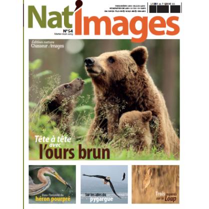 NAT'IMAGES 5 - FEVRIER/MARS 2019