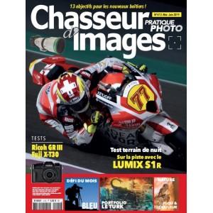 Abonnement Découverte 4 numéros Europe