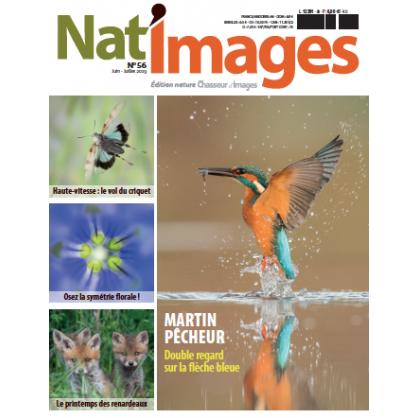 NAT'IMAGES 56 - JUIN-JUILLET 2019