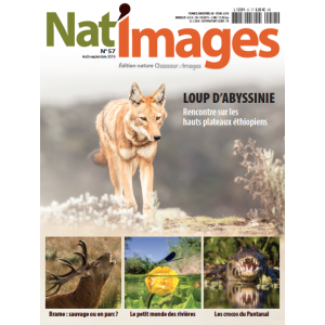 NAT'IMAGES 57 - AOUT/SEPTEMBRE 2019