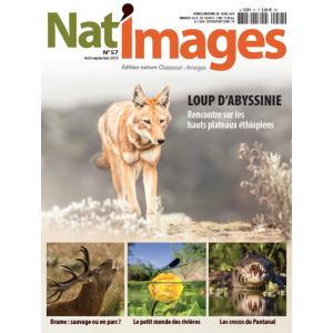 NAT'IMAGES 57 - AOUT/SEPTEMBRE 2019