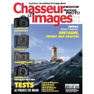 CHASSEUR D'IMAGES 415 - OCTOBRE 2019