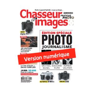 Abonnement Chasseur d'Images Numérique (9 n°/1an)