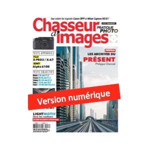 Chasseur d'Images Numérique 417