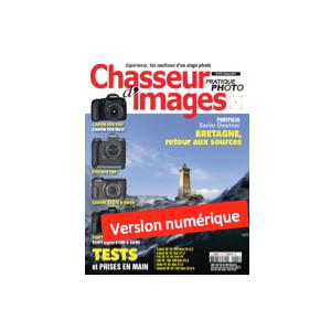 Chasseur d'Images Numérique 415