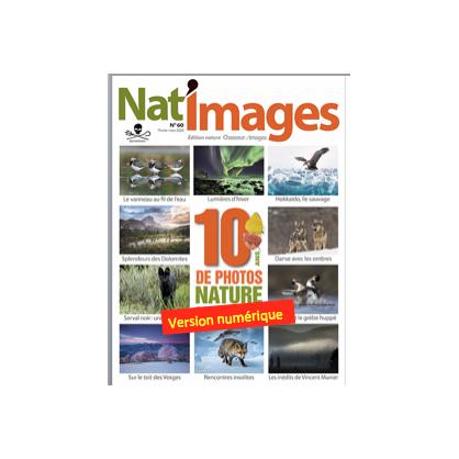 Nat'Images numérique 60