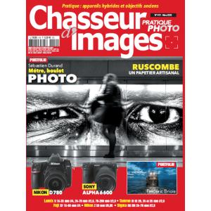 CHASSEUR D'IMAGES 419 - MARS 2020
