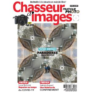CHASSEUR D'IMAGES 422 - JUIN 2020