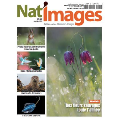 NAT'IMAGES 62 - JUIN-JUILLET 2020