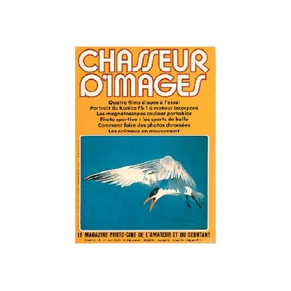 Chasseur d'Images n°15