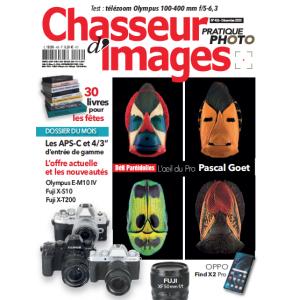 CHASSEUR D'IMAGES 426 - DECEMBRE 2020