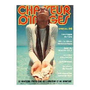 CHASSEUR D'IMAGES N.16
