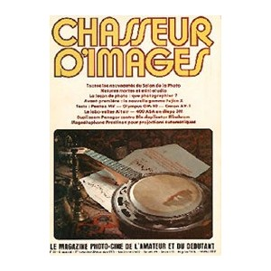 CHASSEUR D'IMAGES N.18