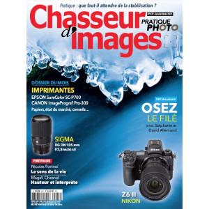 CHASSEUR D'IMAGES 427 - JANV/FEVRIER 2021