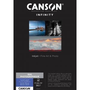 CANS RAG PHOTOGRAPHIQUE, 210G, A3P