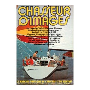 CHASSEUR D'IMAGES N°22
