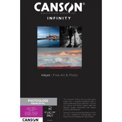 CANS PHOTOGLOSS PREMIUM RC, 270G, A3P
