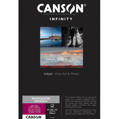 CANS PHOTOSATIN PREM RC, 270G, A3P