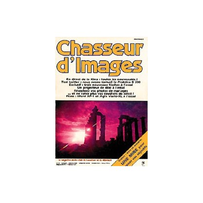 CHASSEUR D'IMAGES N.24