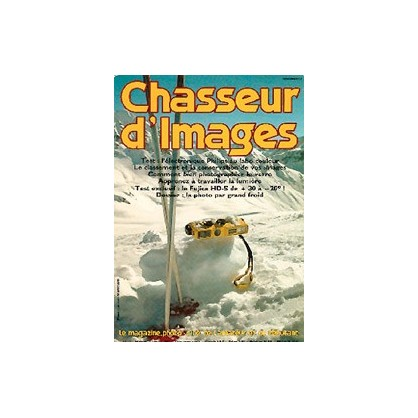 CHASSEUR D'IMAGES N.27