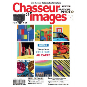 CHASSEUR D'IMAGES 429 - AVRIL 2021