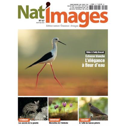 NAT'IMAGES 67 - AVRIL-MAI 2021